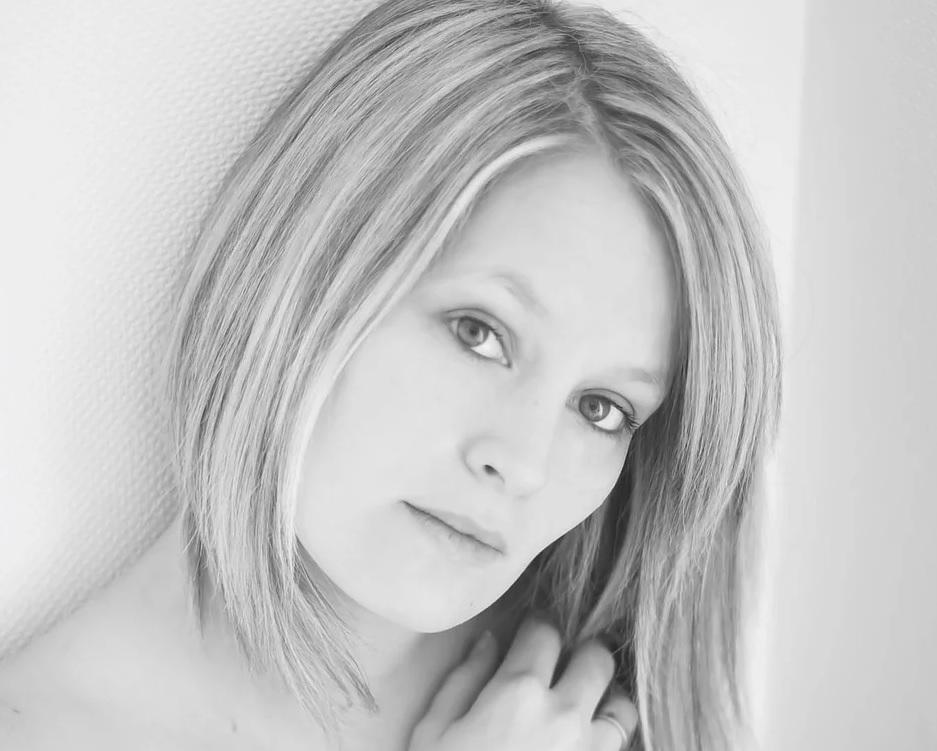 Allison Rey - Silla Photographie